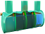 Септик c биофильтром